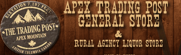 Apex Trading Post & General Store