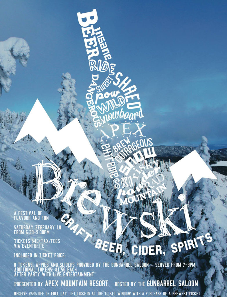 Brewski craft beer, cider & spirits festival