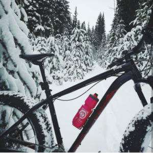 Freedom fatbike rentals available at the Apex Resort Rental Shop. Non-ski activities in the Okanagan.