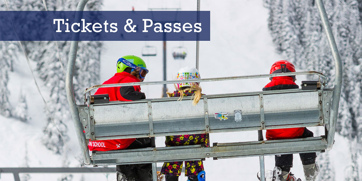 Christmas Village Ski Lift For Sale.Tickets Passes Apex Mountain Resort
