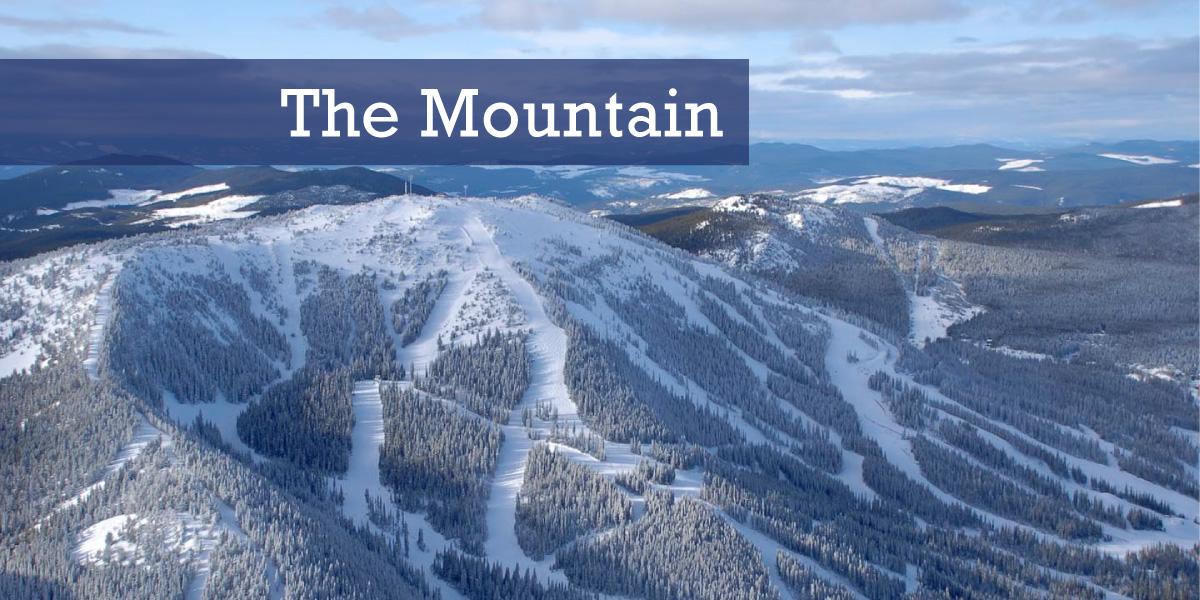 Apex Mountain Ski Resort Penticton Bc